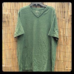 Mossimo Supply Company soft green t-shirt. XL